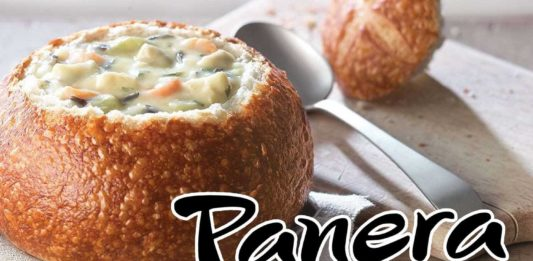 Panera Is Removing Meat From 50% of Its Menu