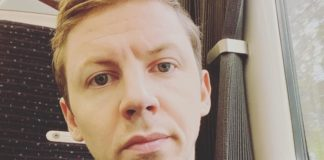 Professor Green Gives Up Meat After Health Scare