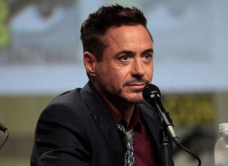 Robert Downey Jr. Is Going Vegan Now