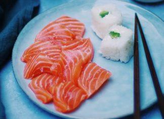 The UK Just Got Its First Vegan Sashimi