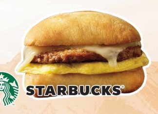 Vegan Starbucks Breakfast Sausages Are Coming Soon