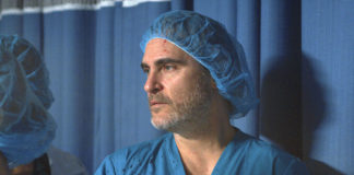 Joaquin Phoenix Stars in PSA About Meat's Impact on the Climate