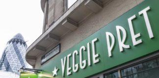 Pret Will Open 14 New Veggie Restaurants By Summer