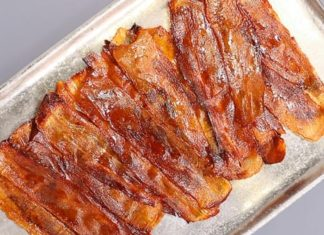 You Can Now Buy Vegan Bacon Made From Parsnips