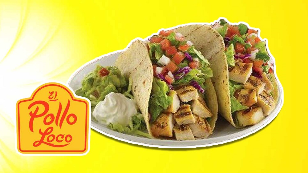 El Pollo Loco Just Launched Meat-Free Chicken in All 480 Locations