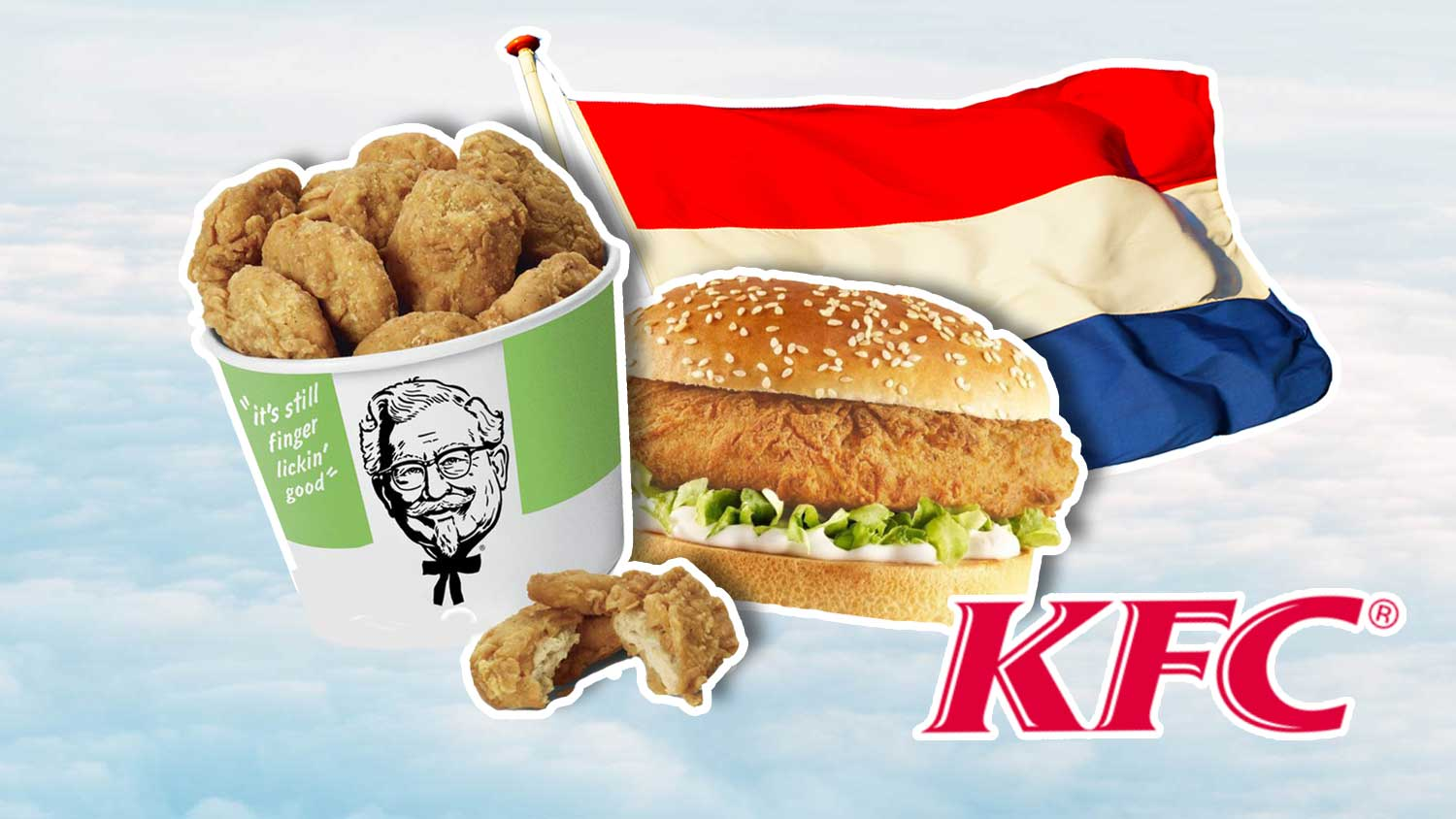 This KFC Just Replaced All of Its Chicken With Meat-Free Alternatives
