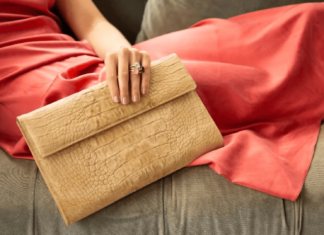 New Designer Vegan Leather Handbags Are Made From Mangoes
