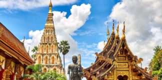 A Vegan Food Guide to Thailand