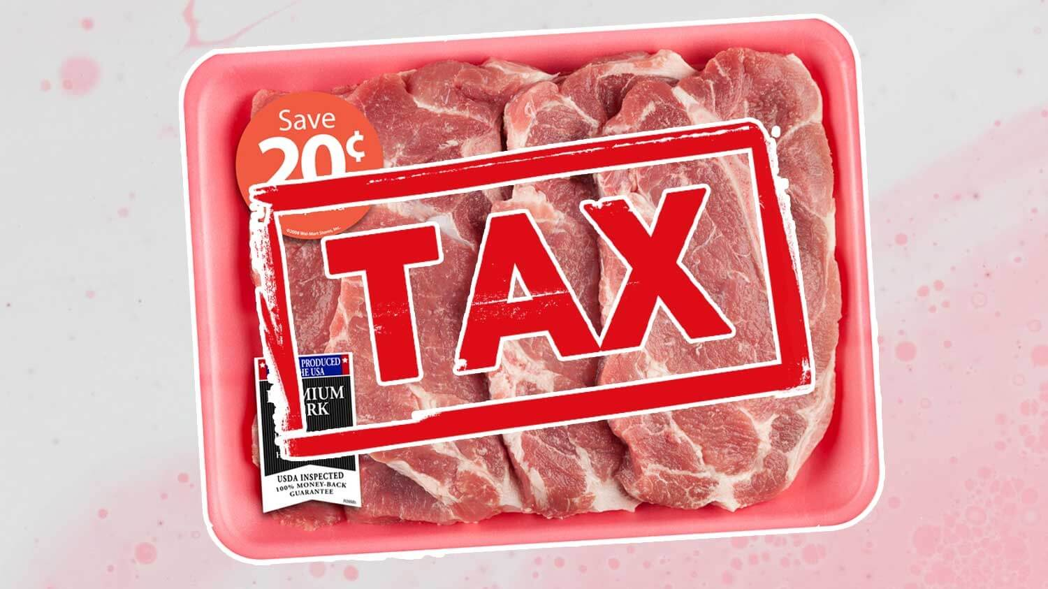 Could a Global Tax on Meat Actually Save Lives?