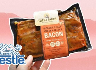 Nestlé Partners With 2 Vegan Suppliers for New Products