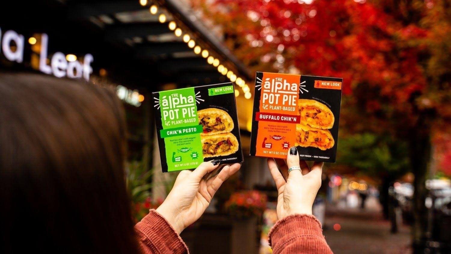 This Plant-Based Meat Brand Makes Food For Carnivores