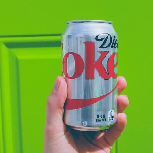 is coke vegan