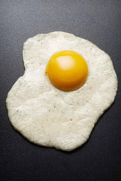 Les Merveillœufs vegan egg