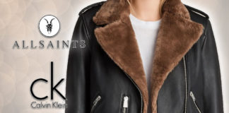 Calvin Klein and AllSaints Just Banned Fur