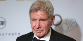 Harrison Ford Says He No Longer Eats Meat and Dairy