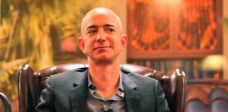 Jeff Bezos Just Launched a $10 Billion Fund to Fight Climate Change