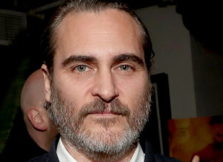 Joaquin Phoenix Urges People to Go Vegan In New Billboard Ad