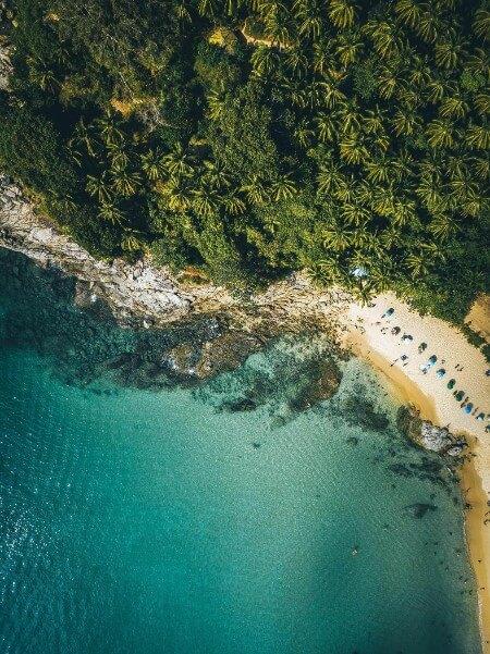 vegan destinations phuket