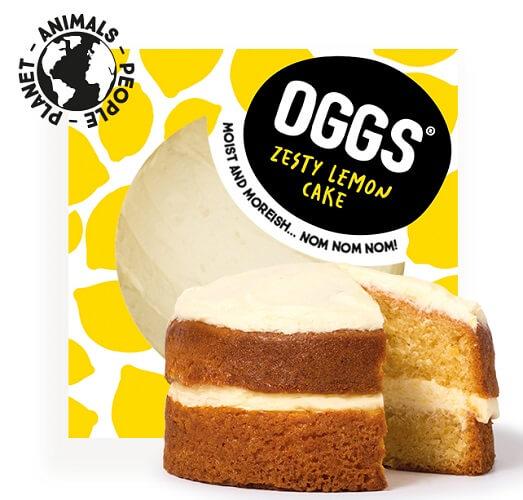 Enjoyable All The Best Vegan Cakes In The Uk Funny Birthday Cards Online Inifofree Goldxyz