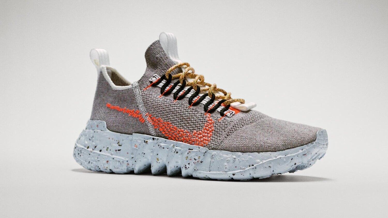 New Vegan 'Space Hippie' Sneakers