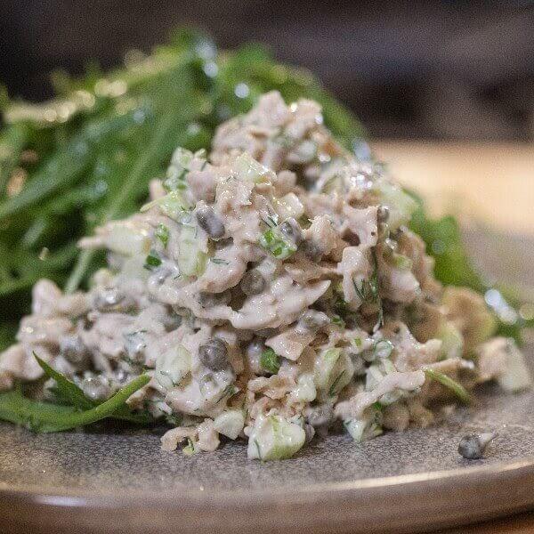 New Vegan Tuna Range Launches at Tesco