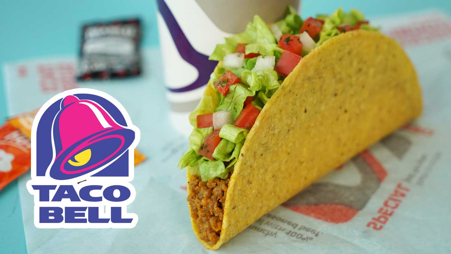 Taco Bell Is Adding Vegan Meat to Its Menu Nationwide