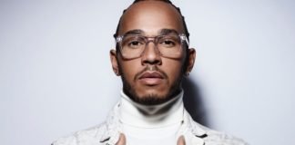 Lewis Hamilton Compares COVID-19 Lockdown to Life As a Zoo Animal
