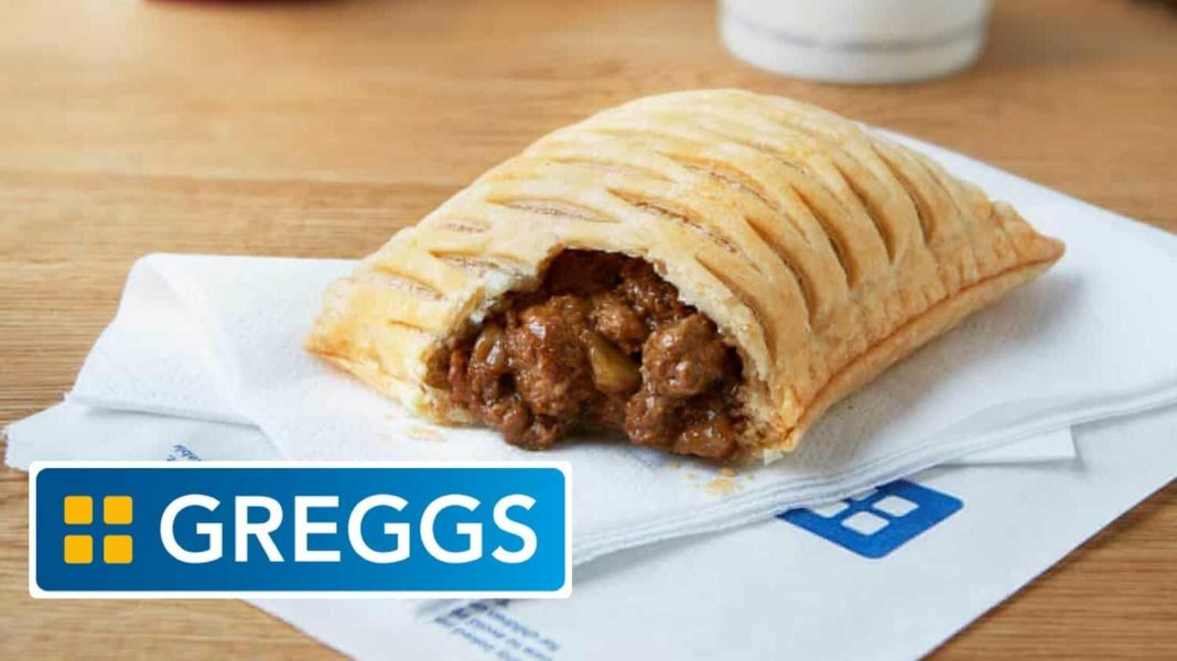 The Complete Vegan Greggs Guide (More Than Just Sausage Rolls!)