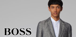 Hugo Boss Just Launched Its First Wool-Free Vegan Suit