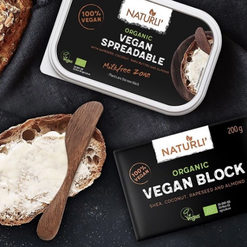 The 9 Best Vegan Butter Brands in the UK