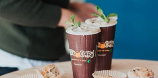 Philz Coffee Is the First Major Coffeehouse to Replace Dairy With Oat Milk