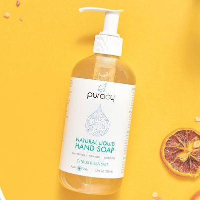 The 7 Best Vegan Hand Soaps and Sanitizers