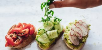 Can a Plant-Based Diet Help With Autoimmune Disease?