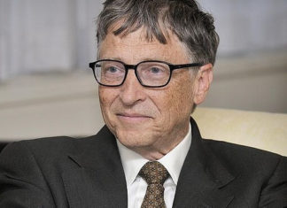 Bill Gates Leaves Microsoft to Focus on Climate Crisis