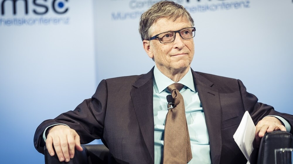 Bill Gates Just Invested in Lab-Grown Palm Oil to Save the Rainforest