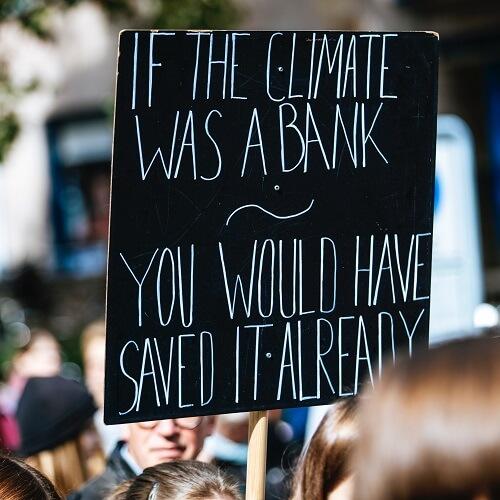 climate crisis coronavirus