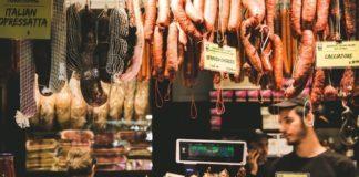 Abu Dhabi Meat Markets Now Shut Down Because of Coronavirus