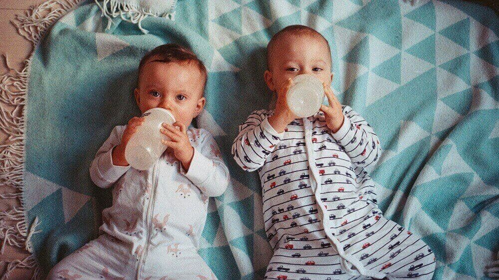 Kids Don't Need Dairy In Their Diet (Vegan Milk Will Do!)