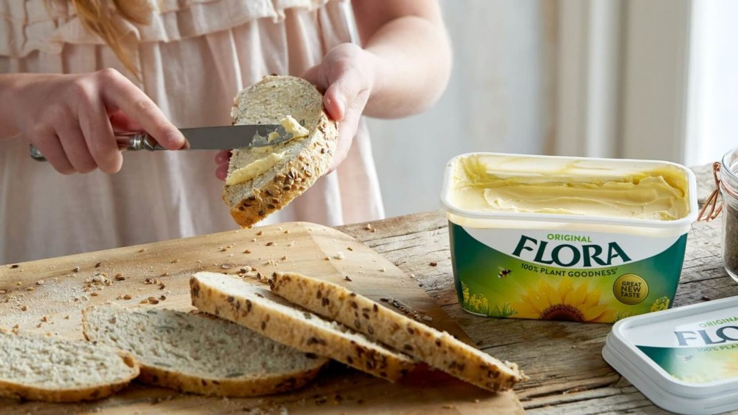 There Are 75% More GHG Emissions In Butter Than Vegan Spreads