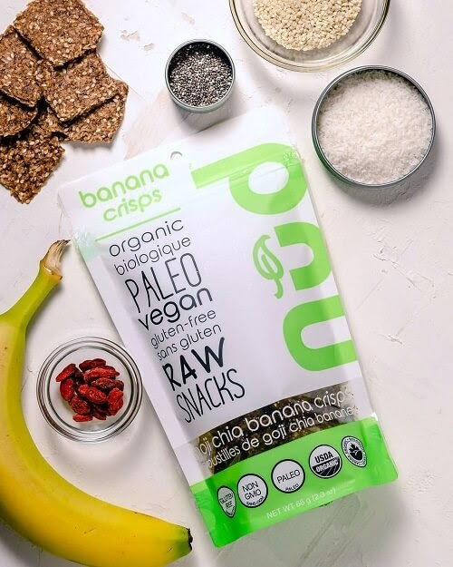 The Best Healthy Vegan Snacks to Help You Survive the Day