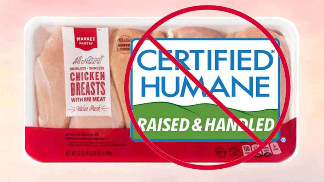 Australia Bans 'Certified Humane' Labels on Animal Products