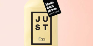 Vegan Egg Expands Globally Amid Coronavirus Panic