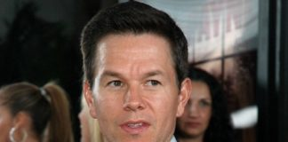 mark wahlberg vegan