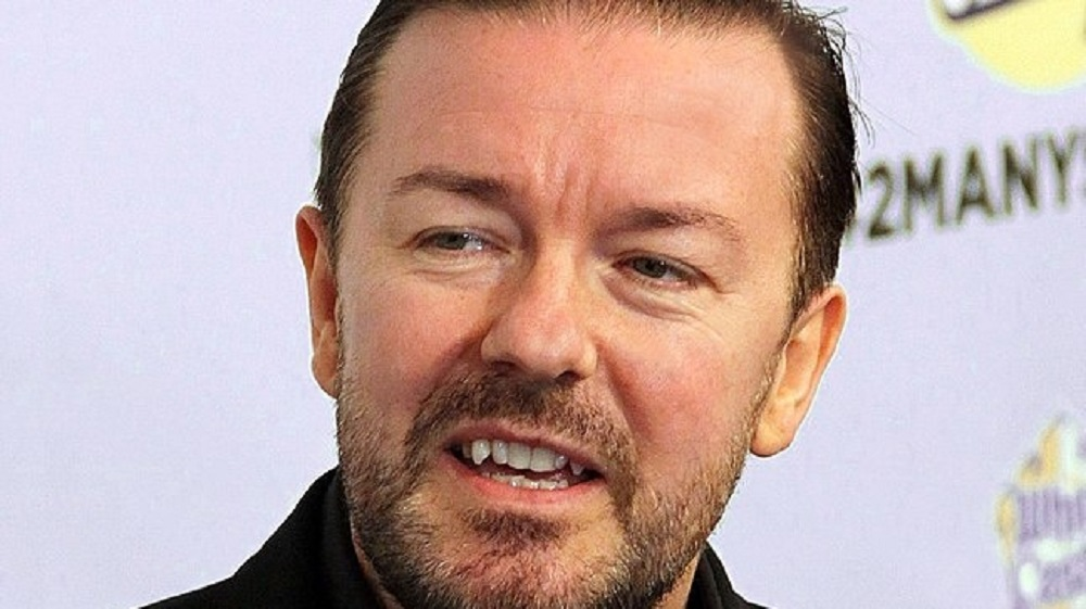 This Vegan Beer Supports Farm Animals Thanks to Ricky Gervais