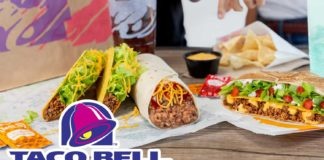 Taco Bell Kiosks Can Now Make Food Vegetarian Automatically