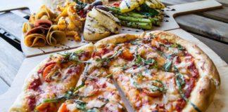 Tarantino's Is the First Vegan Italian Restaurant In Las Vegas