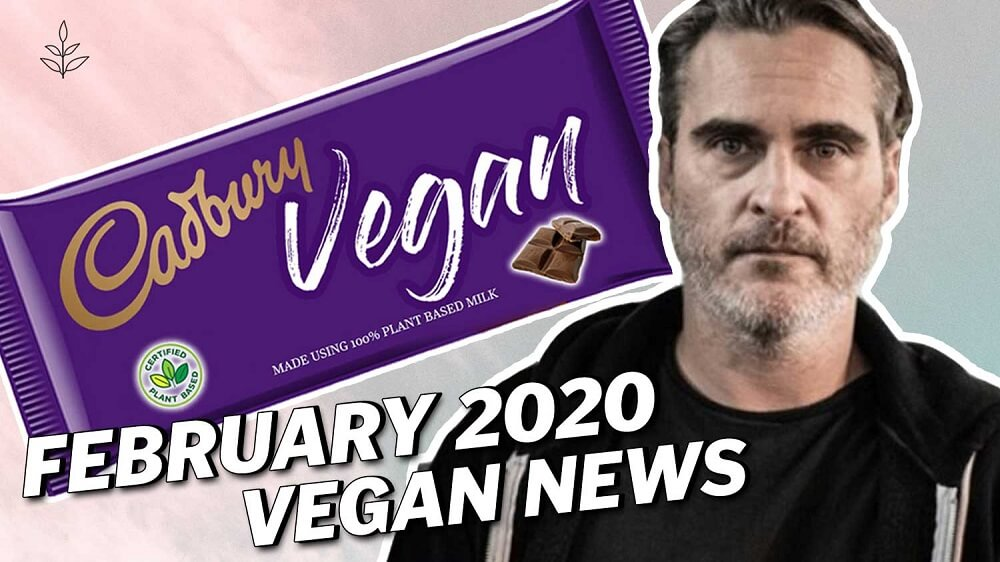 Top 11 Plant-Based News Stories for February