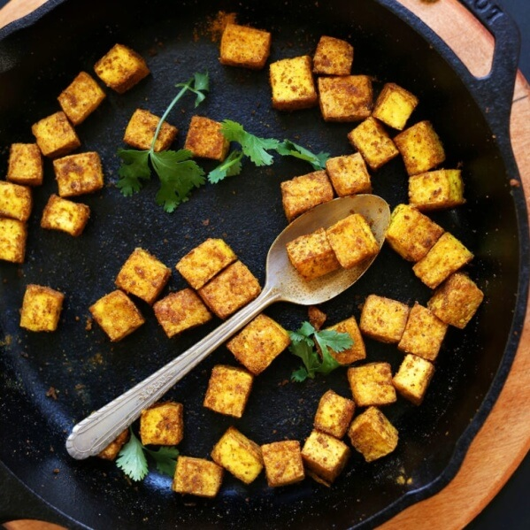 The Health Benefits of Tofu and How to Cook It