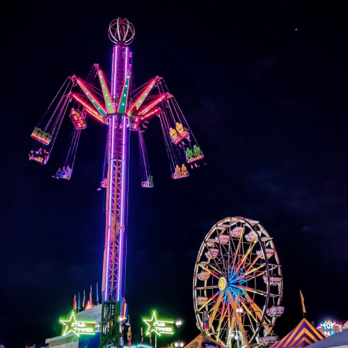 San Antonio is Hosting the World's First Plant-Based Carnival This Spring