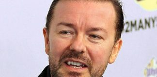 Ricky Gervais Says Wildlife Markets Have to Close 'Now'